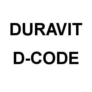 Duravit D-Code