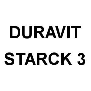 Duravit Starck 3