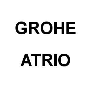 Grohe Atrio