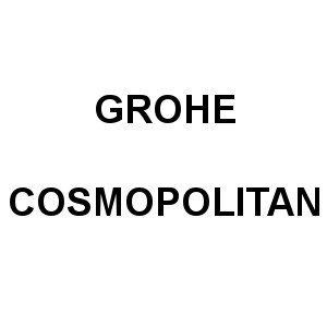 Grohe Cosmopolitan