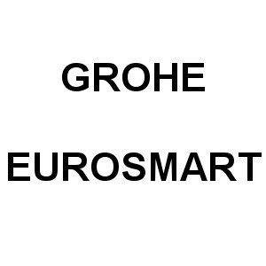 Grohe EuroSmart