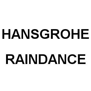 Hansgrohe RainDance