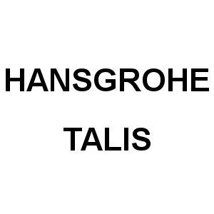 Hansgrohe Talis