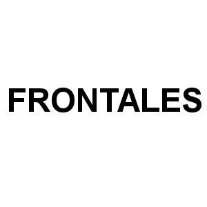 Mamparas de Ducha Frontales