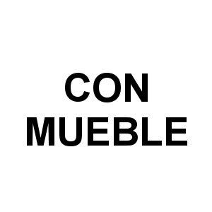 fregaderos CON MUEBLE - Fregaderos con Mueble