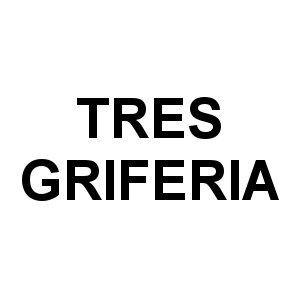 Grifos Lavabo Tres Griferia