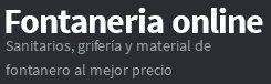 Fontaneria Online 24