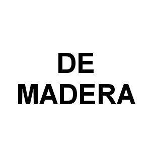 Toalleros de Madera