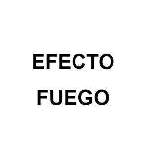 Calefactores Electricos Efecto Fuego