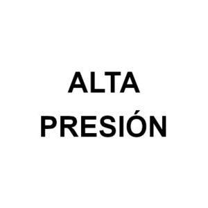 Alta Presion