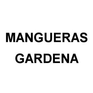 Mangueras Gardena