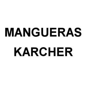 Mangueras Karcher