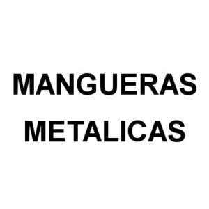 Mangueras Metalicas
