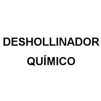 Deshollinador Quimico Estufas y Chimeneas