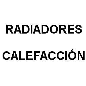Radiadores Calefaccion