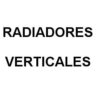 Radiadores Verticales